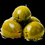 Olivenöl - Olea Europaea (olive) Fruit Oil
