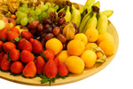 Fructose - Fruchtzucker